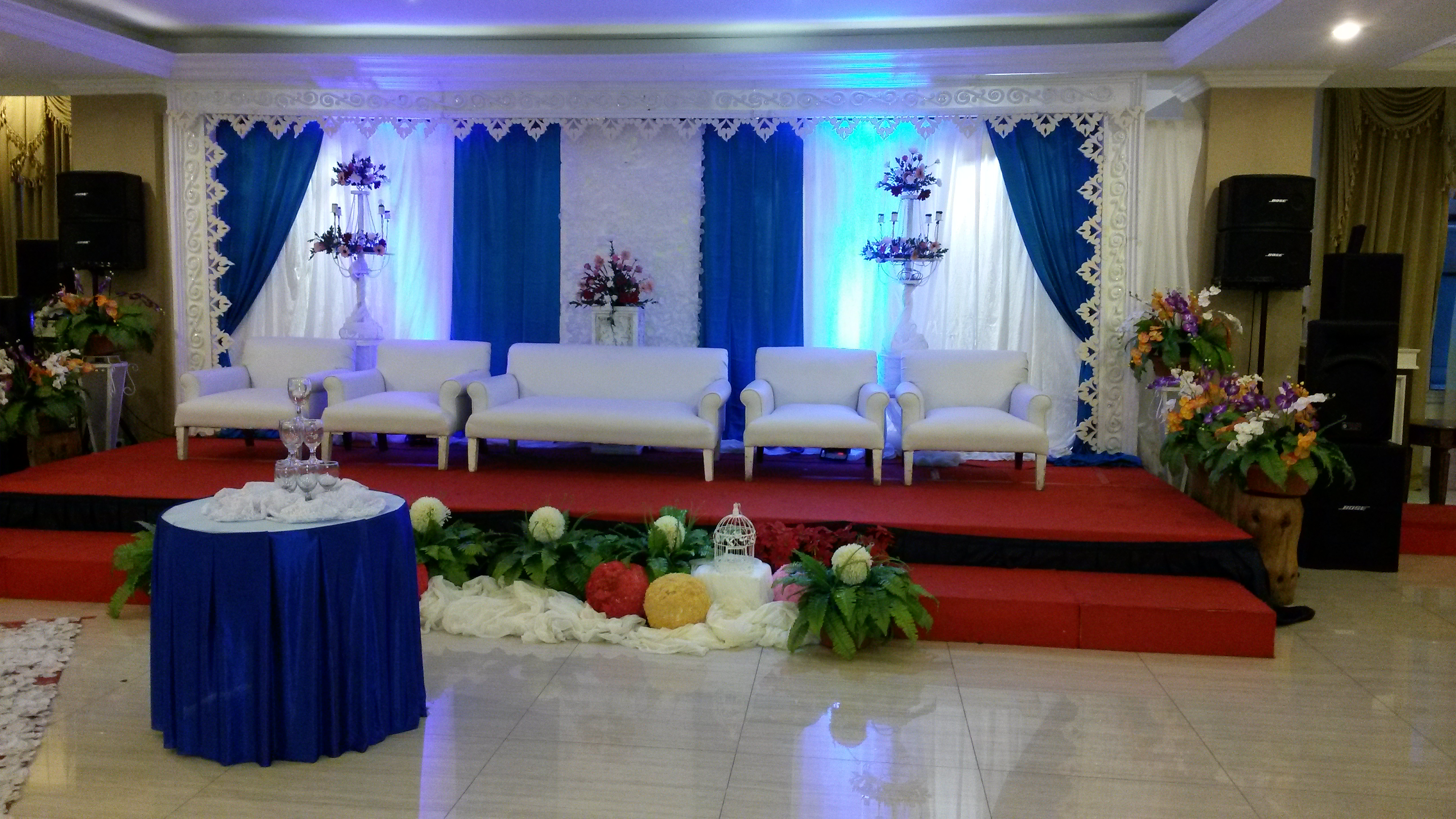 Paket wedding the agathon function centre 20141026163000 junglespirit Choice Image
