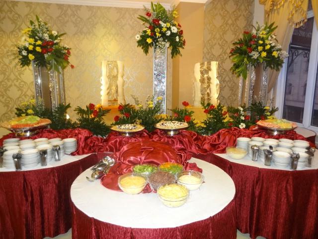 Arti Warna Di Balik Tema Pesta Pernikahan The Agathon
